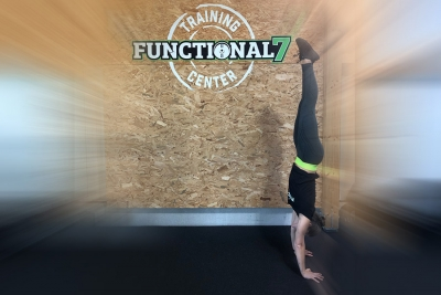 Handstand-Workshop